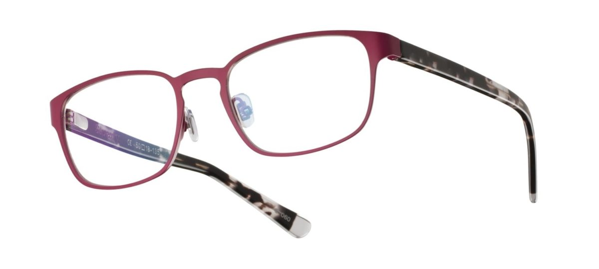 Superdry Juki - Matte Raspberry 060 (Painted Matte Raspberry / Black Camo)