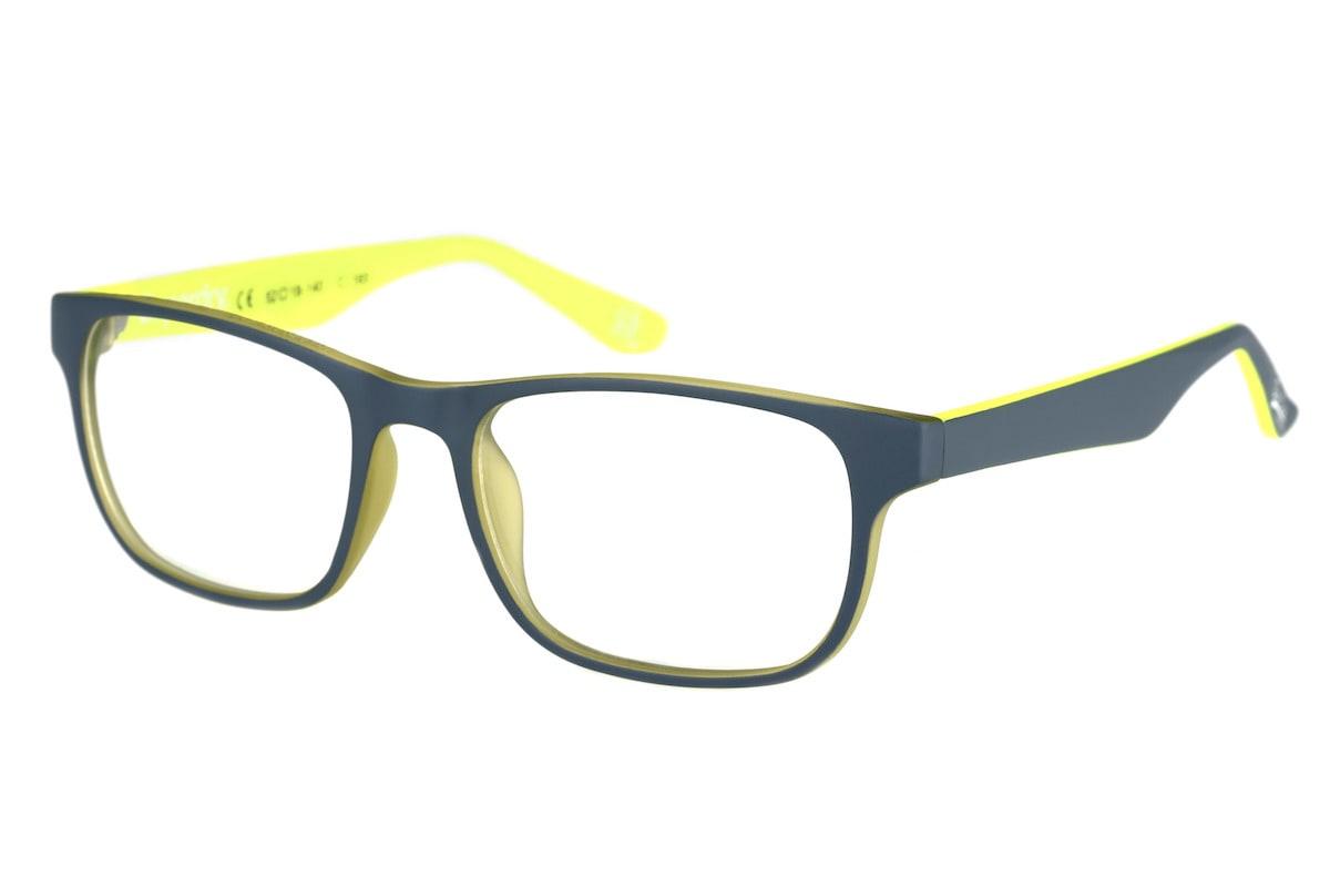 Superdry Kabu 165 - Matte Grey / Yellow