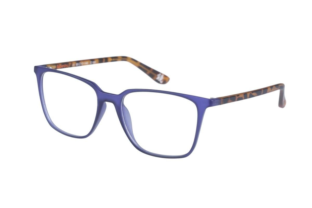 Superdry Lexia 161 - Matte Purple / Tortoise