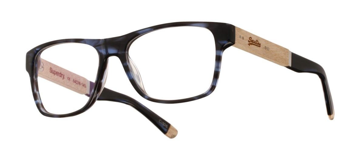 Superdry Oxley - 106 Gloss Navy Horn