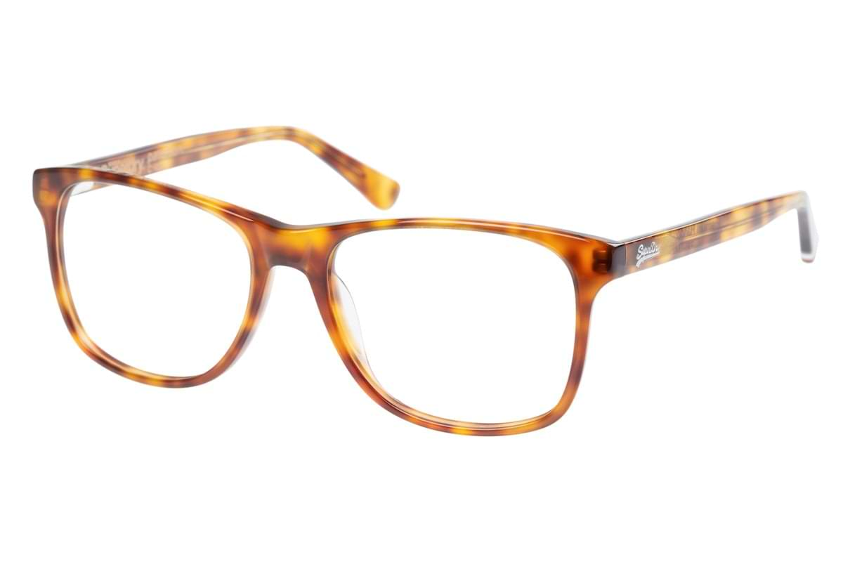 Superdry Paterson 102 - Gloss Tortoise