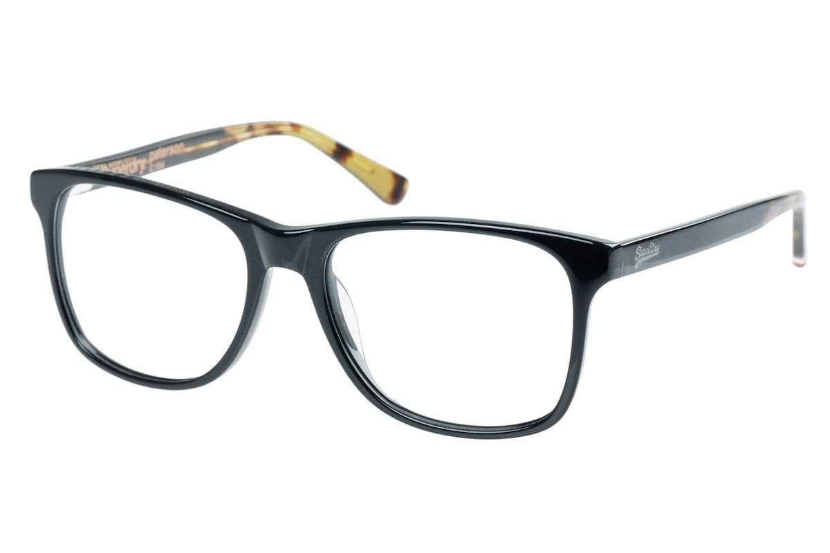 Superdry Paterson 104 - Gloss Black