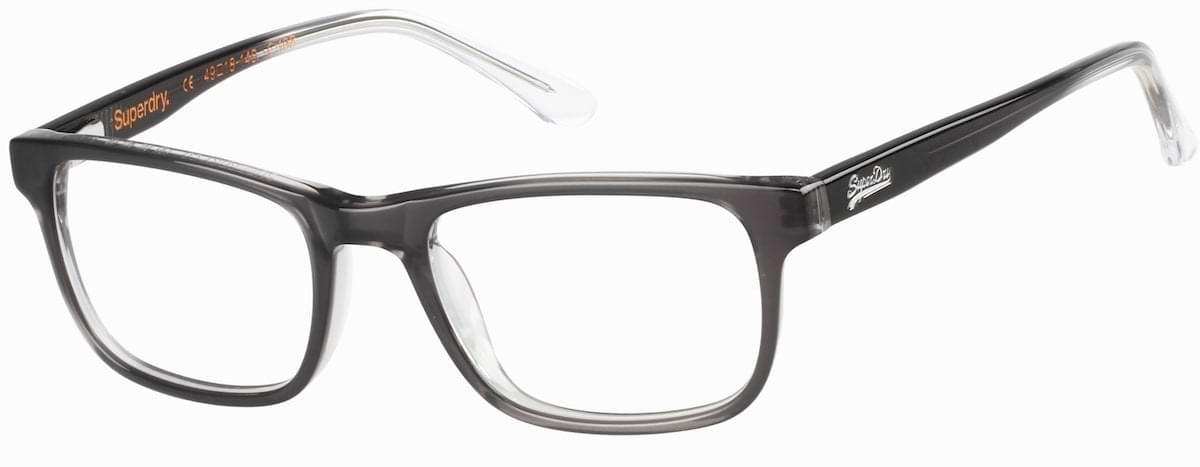 Superdry Riku - 108 Gloss Grey / Crystal Fade