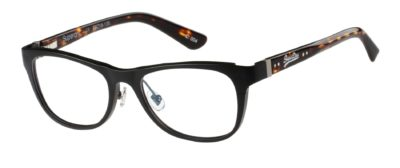 Superdry Kent 004 - Matte Black