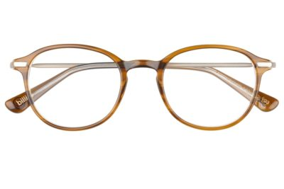 Superdry Billie 103 - Brown Horn / Crystal - Front