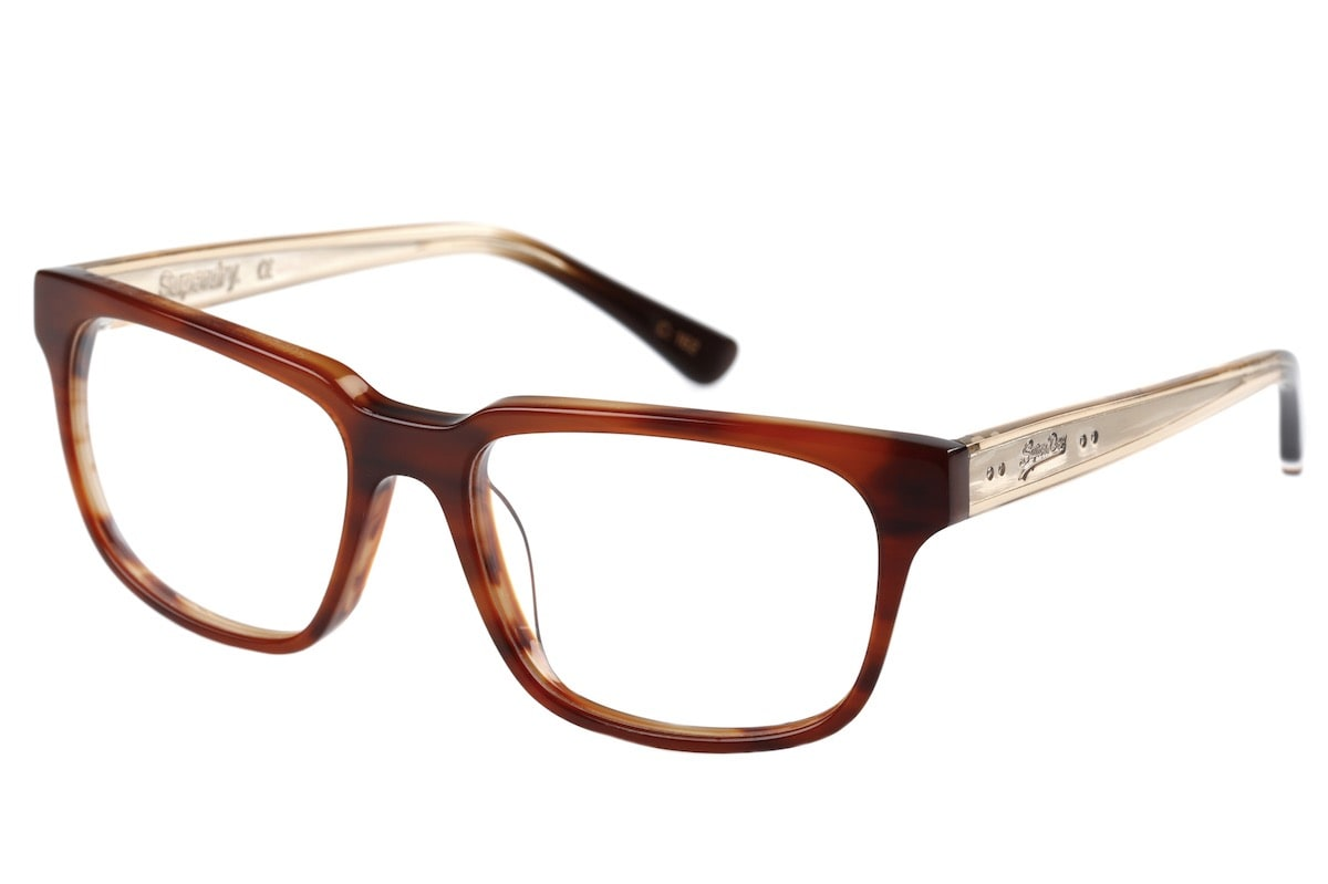 Superdry Charli 162 - Gloss Rootbeer Amber