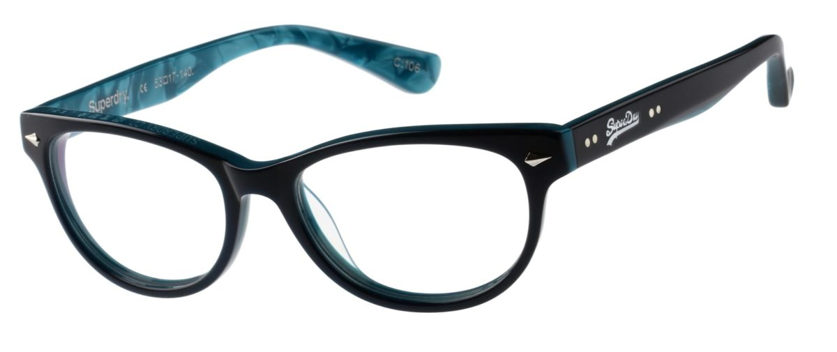 Superdry Icarus 106 - Bloss Blue