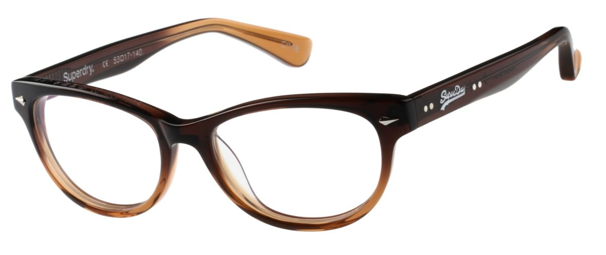 Superdry Icarus 118 - Gloss Tobacco Fade