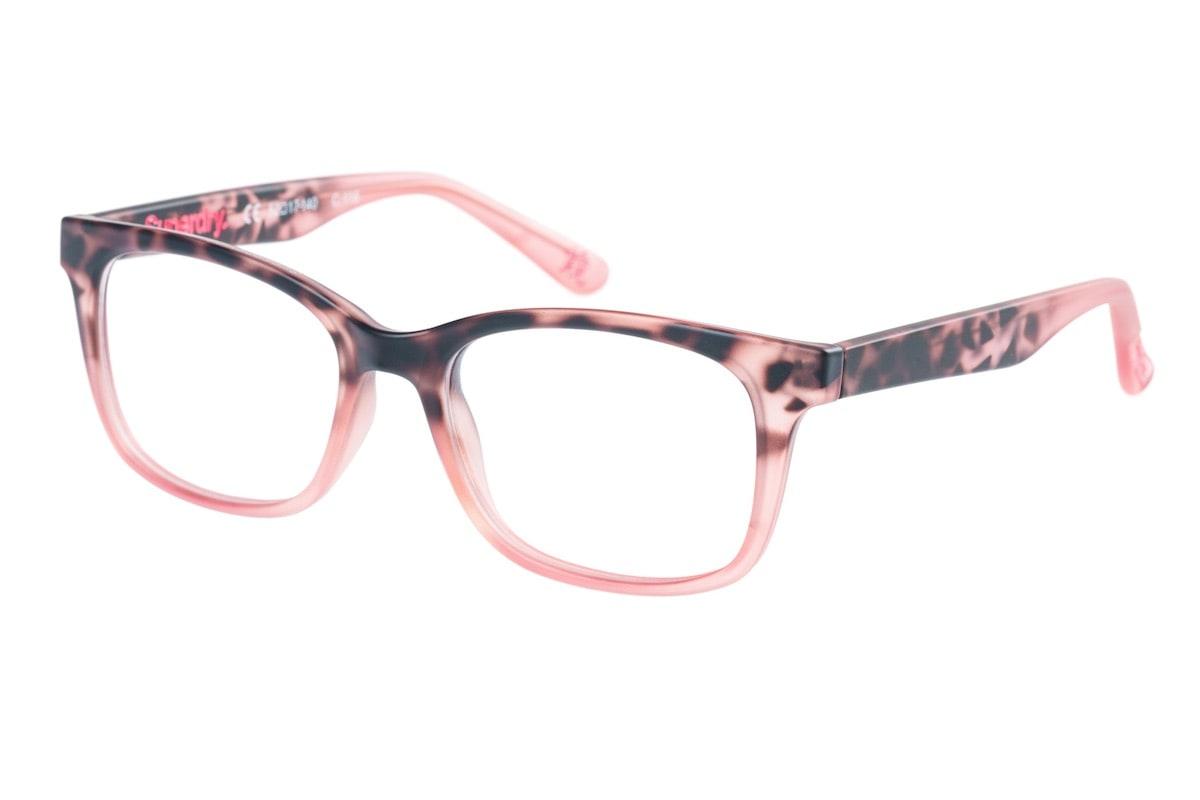 Superdry Maika 116  - Pink Tortoise