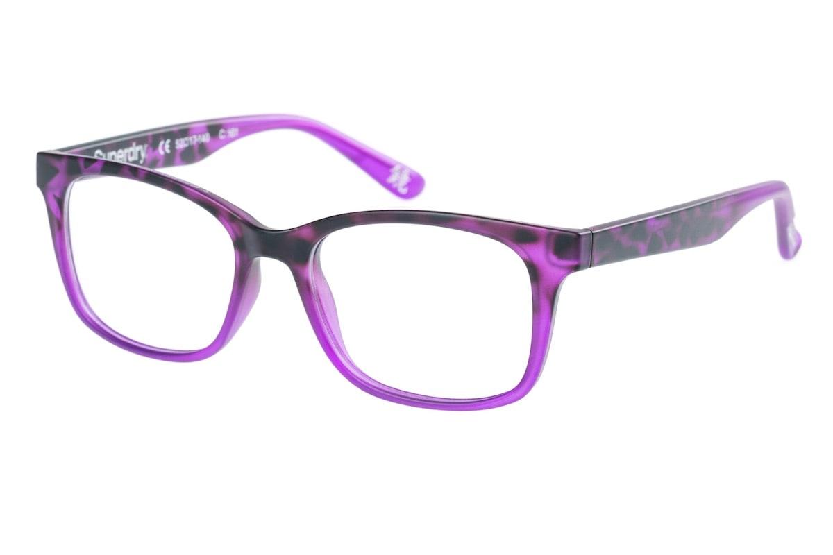 Superdry Maika 161 - Purple Tortoise