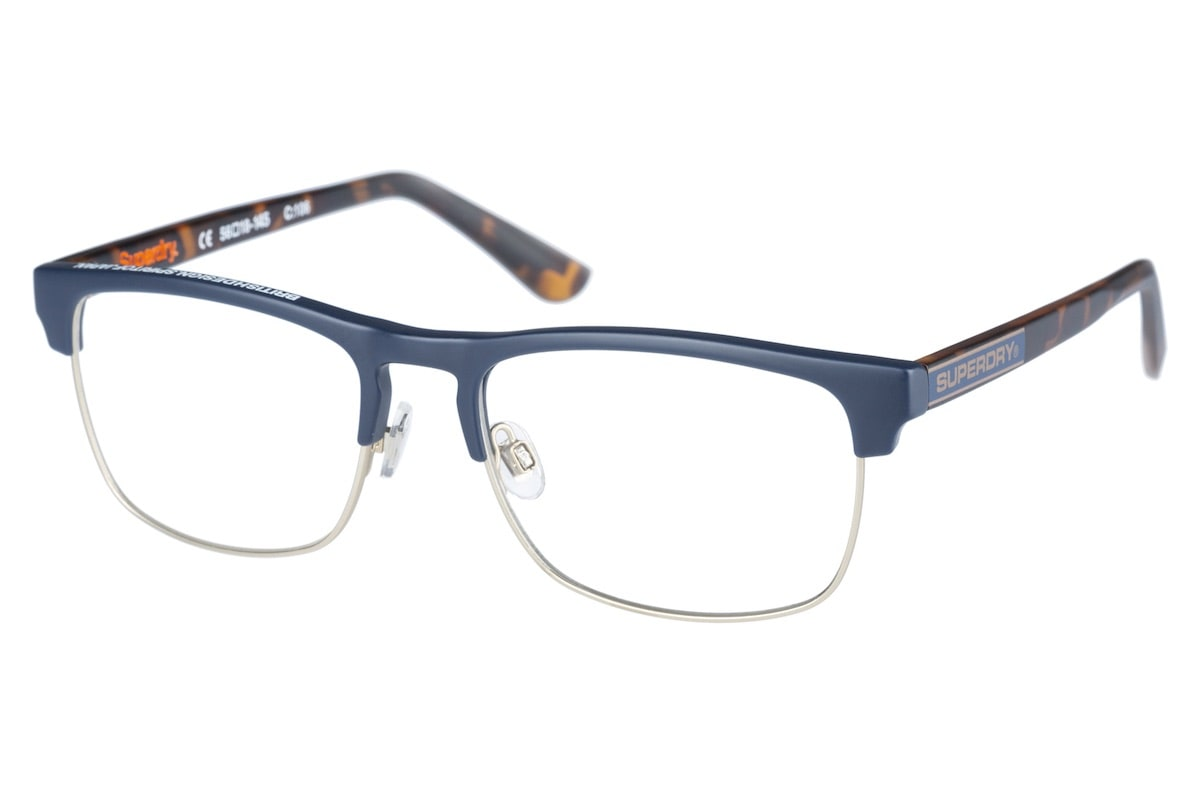 Superdry Brendon 106 - Navy Tortoise