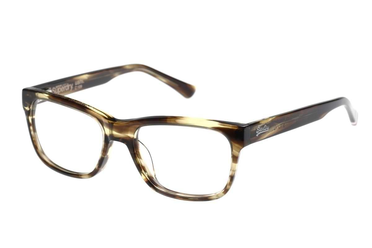 Superdry Ushi 109 - Olive Horn