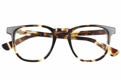 Superdry Cassidy 170 - Gloss Camo Tortoise - Front