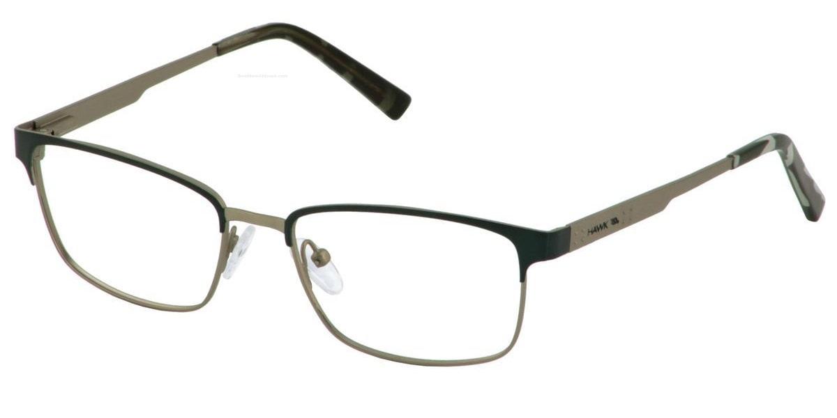 Tony Hawk TH561 3 - Green
