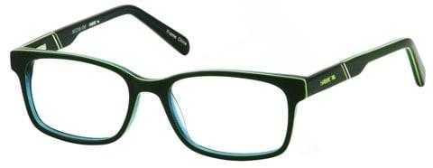 Tony Hawk THK13 - 3 Dark Green