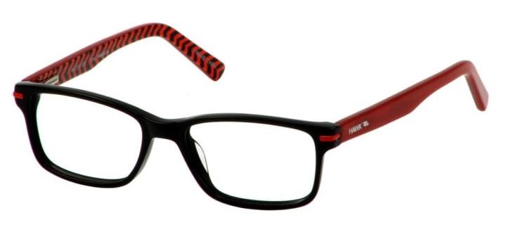 Tony Hawk THK24 1 - Black Red