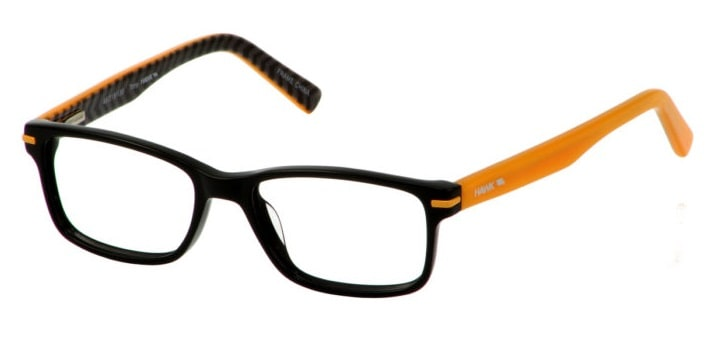 Tony Hawk THK24 2 - Black Orange