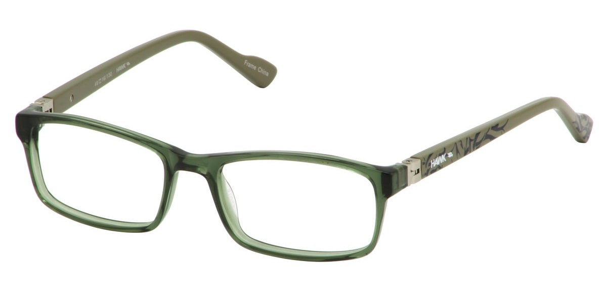 Tony Hawk THK32 - Green