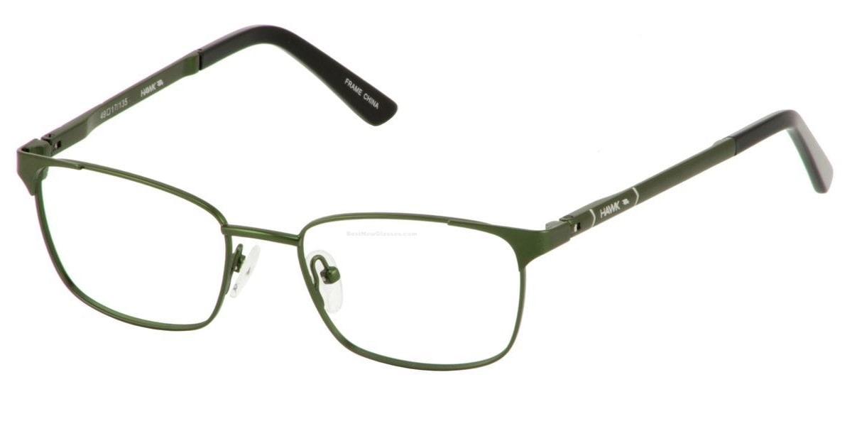 Tony Hawk THK41 2 - Green