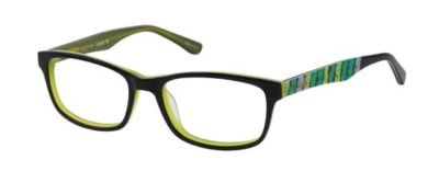Tony Hawk THK7 - 1 Black / Lime Green