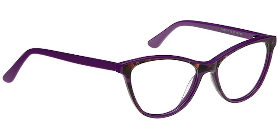 Tuscany 677 12 - Violet