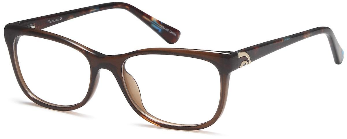 OnO Velenciaga V18426 C2 - Brown