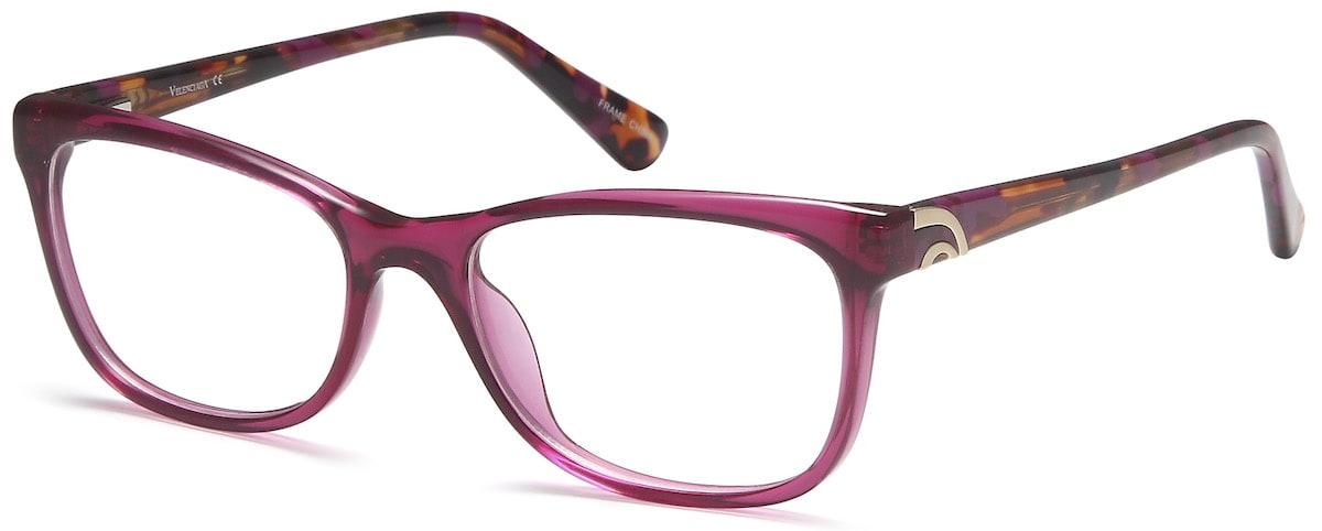OnO Velenciaga V18426 C3 - Purple