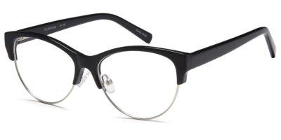 Velenciaga V1401 C1 - Black
