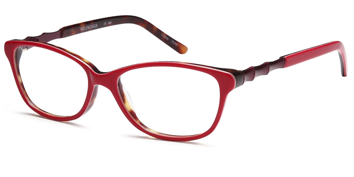 Velenciaga V1403 C2 - Red