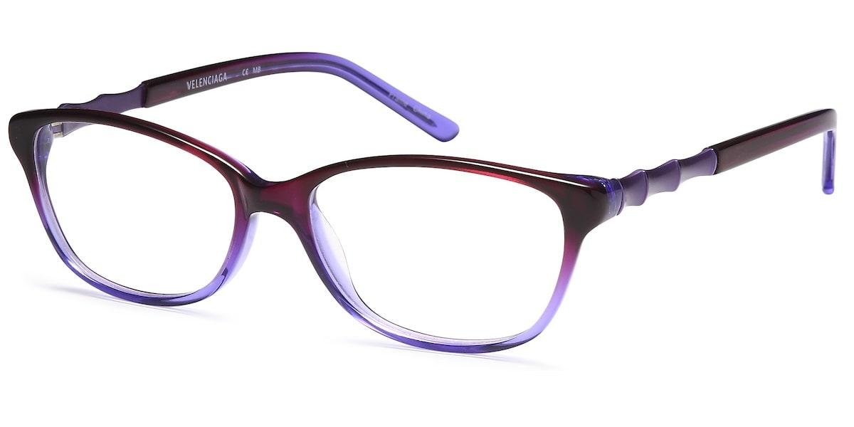 Velenciaga V1403 C3 - Purple Fade