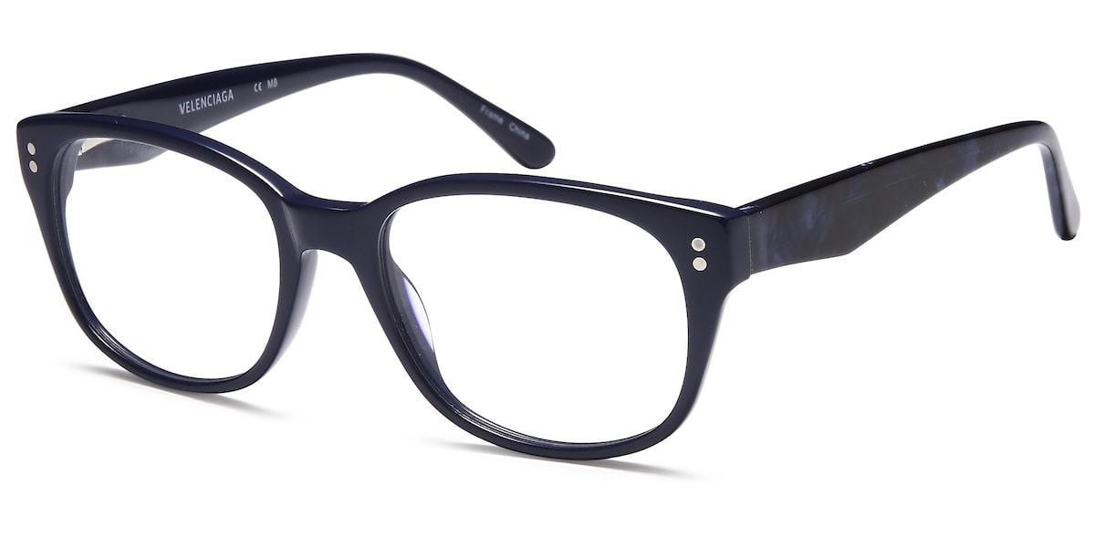 Velenciaga V1407 C1 - Midnight Blue