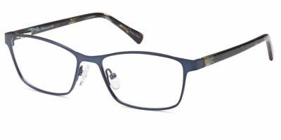 Velenciaga V17415 C1 - Matte Blue