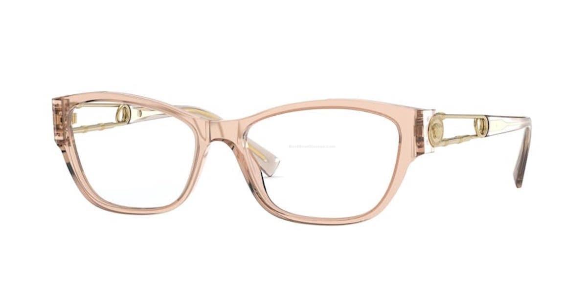 Versace VE3288 5215 - Transparent Brown