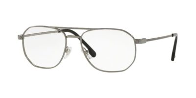 Versace VE1252 1001 - Gunmetal