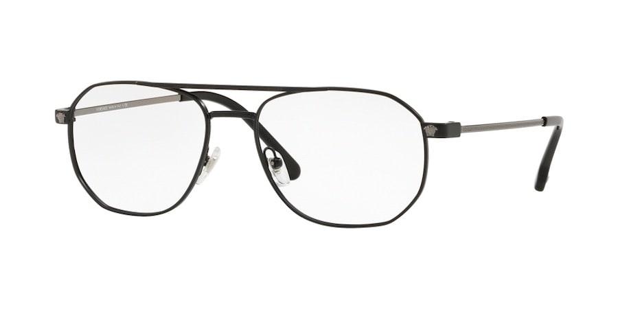 Versace VE1252 1261 - Matte Black