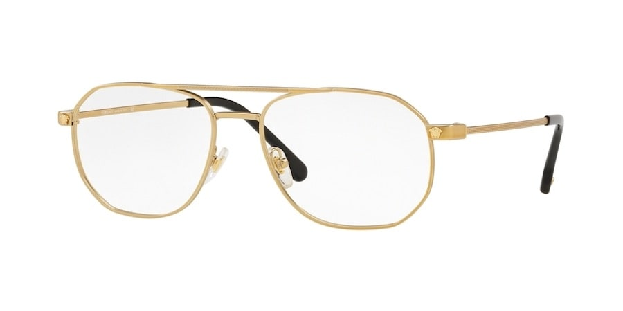 Versace VE1252 1428 - Tribute Gold