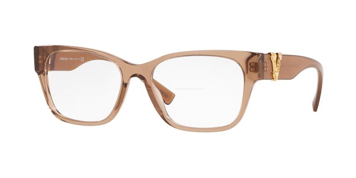 Versace VE3283 5328 - Transparent Brown