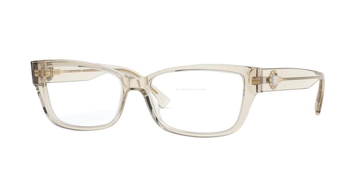 Versace VE3284B 5288 - Transparent Beige