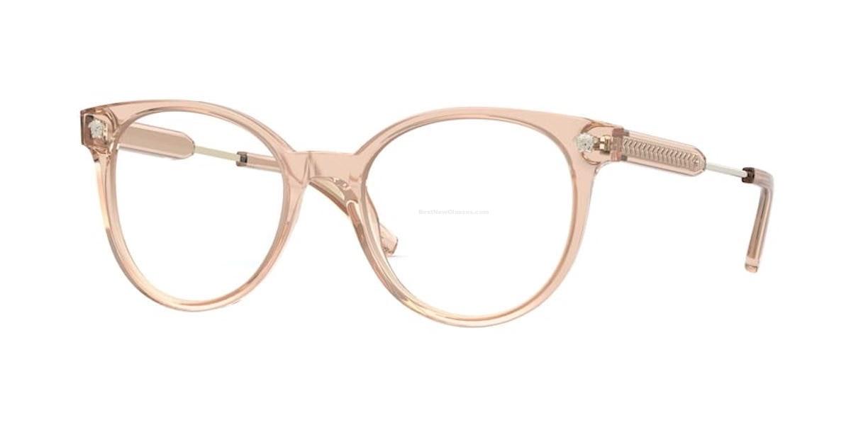 Versace VE3291 5215 - Transparent Brown