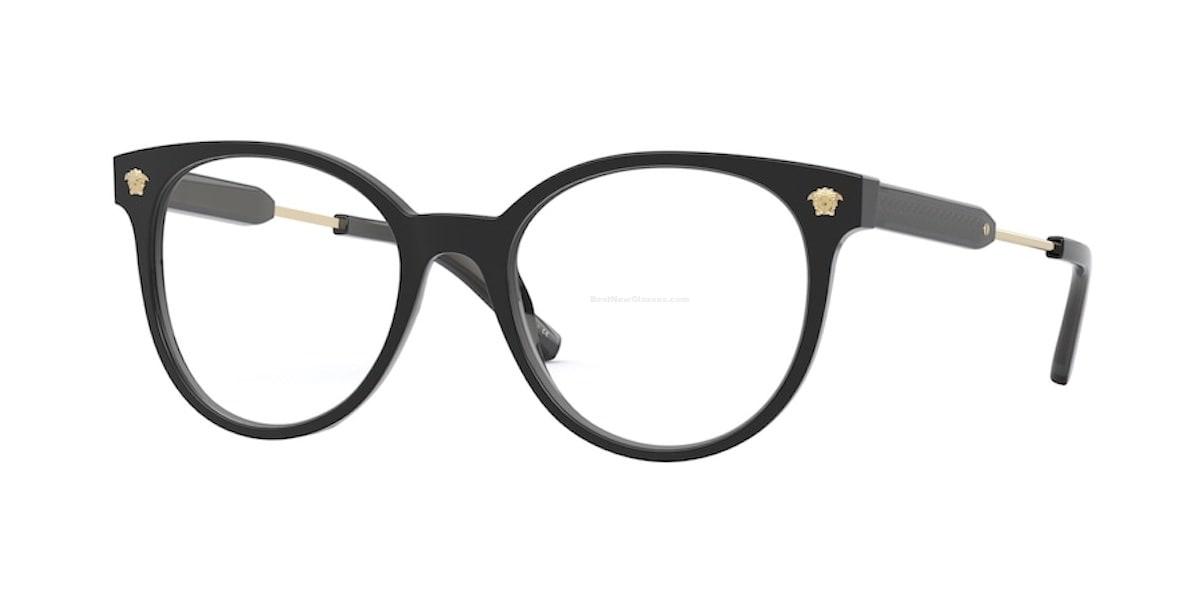 Versace VE3291 GB1 - Black