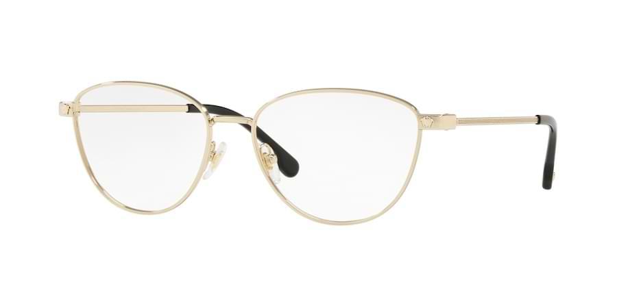 Versace VE1253 1252 - Pale Gold