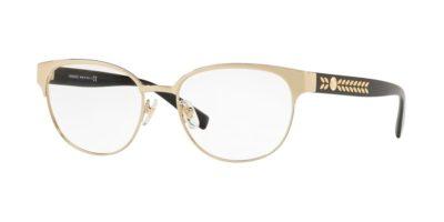 Versace VE1256 1252 - Pale Gold