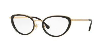 Versace VE1258 1438 - Black / Gold