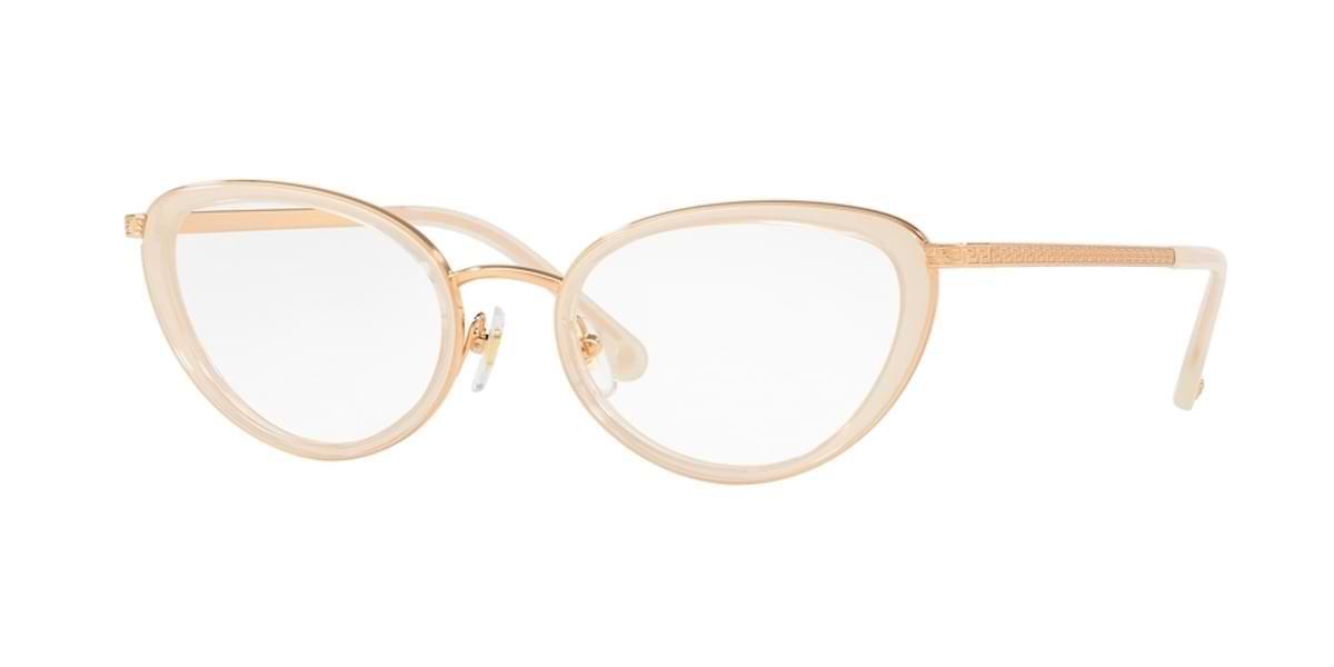 Versace VE1258  1442 - Sand / Pink Gold