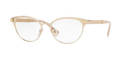 Versace VE1259Q 1252 - Pale Gold