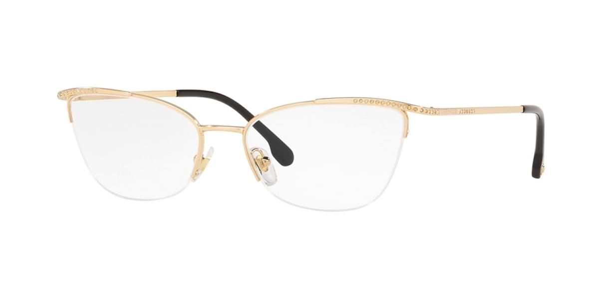 Versace VE1261B 1002 - Gold