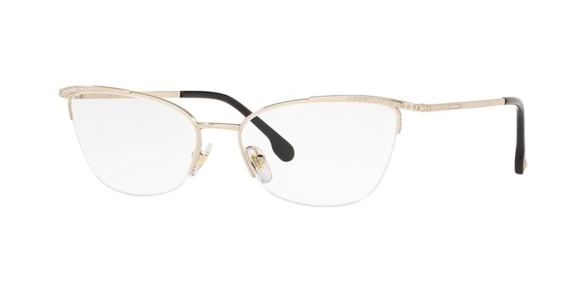 Versace VE1261B 1252 - Pale Gold