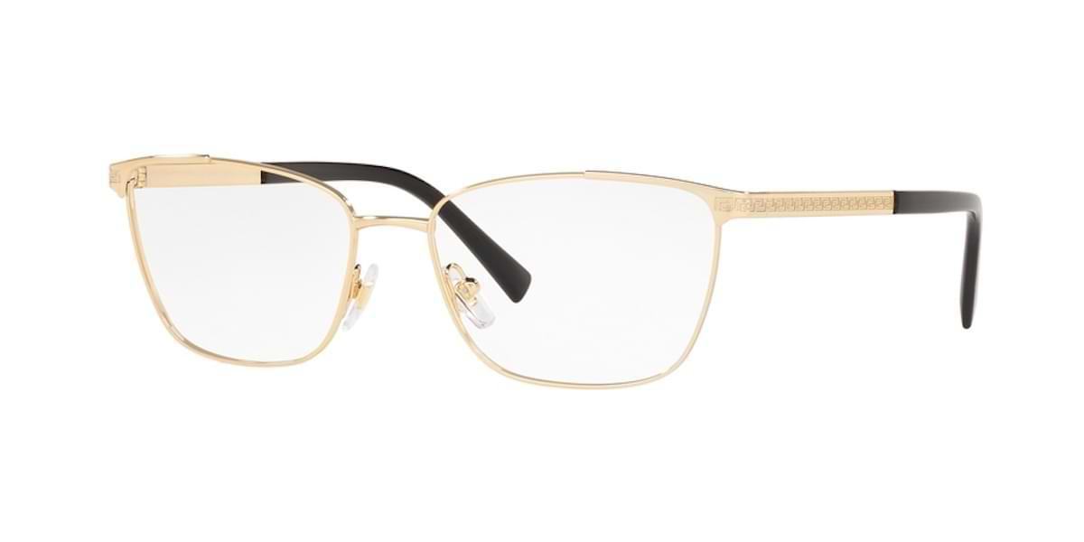 Versace VE1262 1002 - Gold