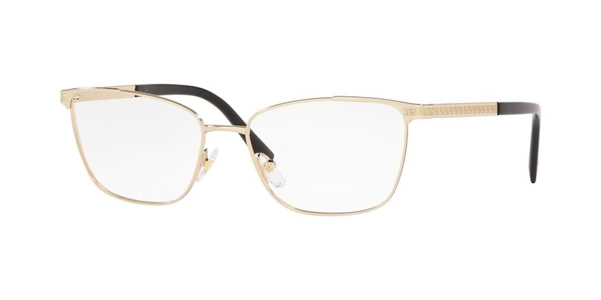 Versace VE1262 1252 - Pale Gold