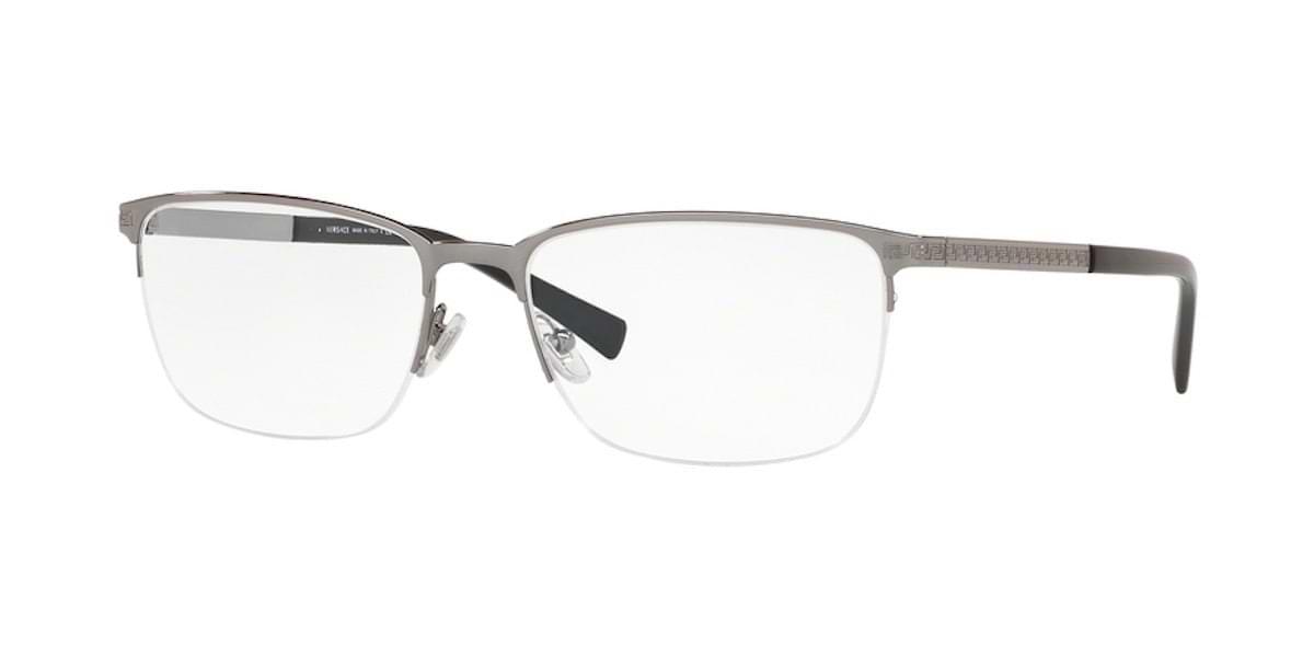 Versace VE1263 1001 - Gunmetal